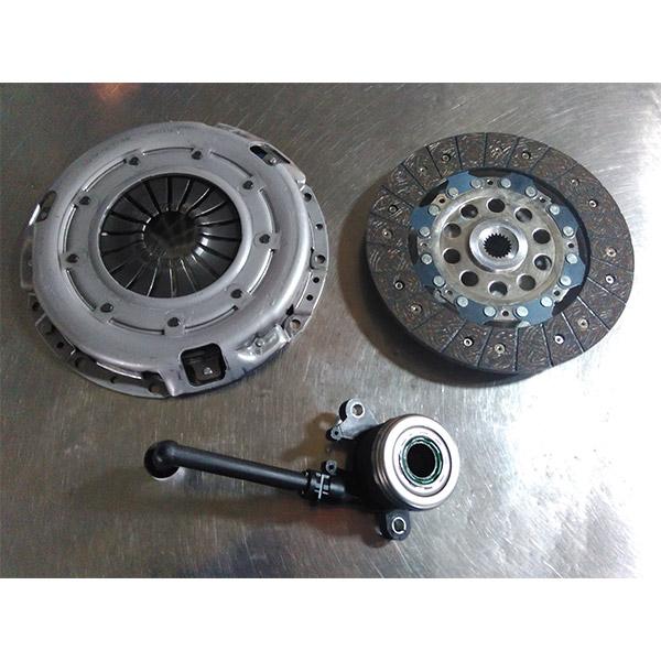 Three-piece manual clutch 30210-1KC0B 30100-1KC0A 306A0-JA60C