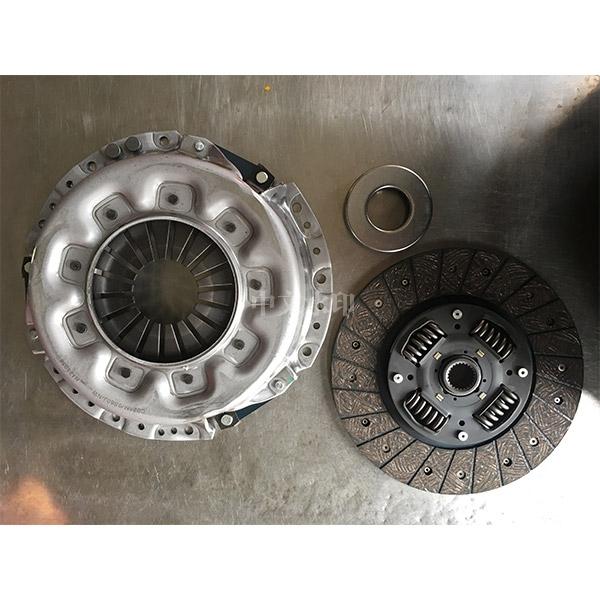 Three-piece manual clutch 30210-3S610 30100-3S521 30502-69F10